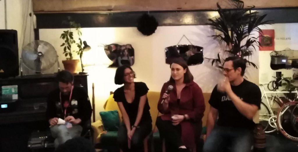 Fringe! Queer Film Fest 2019